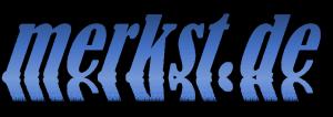 Logo merkst.de