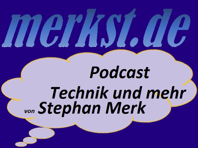 merkst.de-Podcast