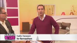 Kalkofes Mattscheibe - Eine Tasse für Hessen
