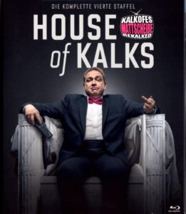 Kalkofes Mattscheibe - House of Kalks