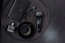 Panasonic Rasierer ES-LV97 Lifestyle