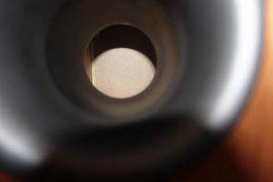 Nubert nuLine 264 Bassreflexöffnung