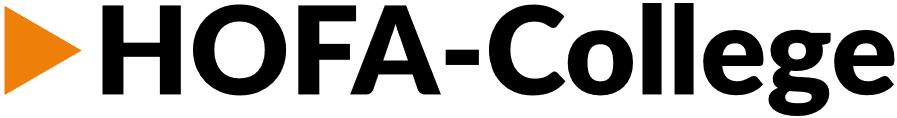 HOFA-College Logo