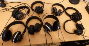 Kopfhörer im Vergleich