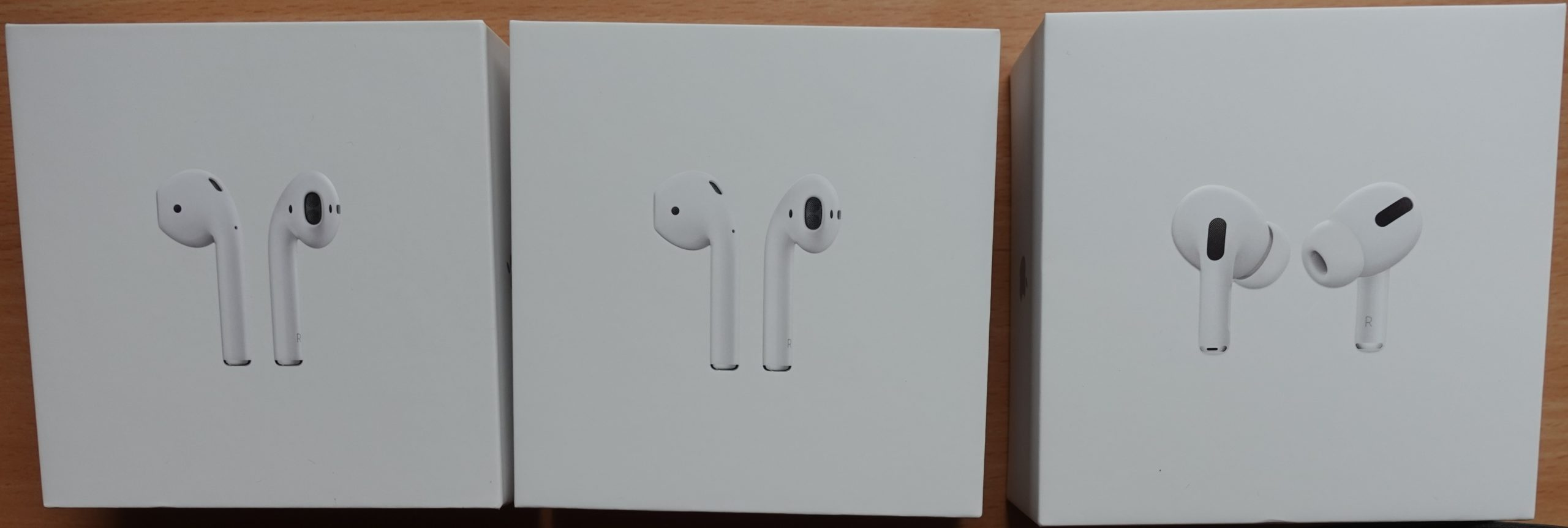 Apple AirPods Aufmacher