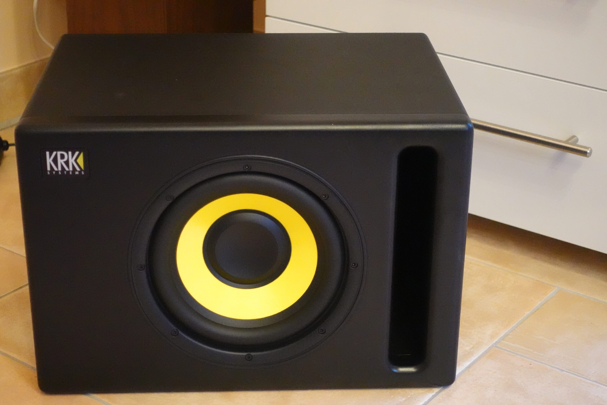 KRK Systems S8G4