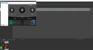 Screenshot Spatial Mic in Reaper